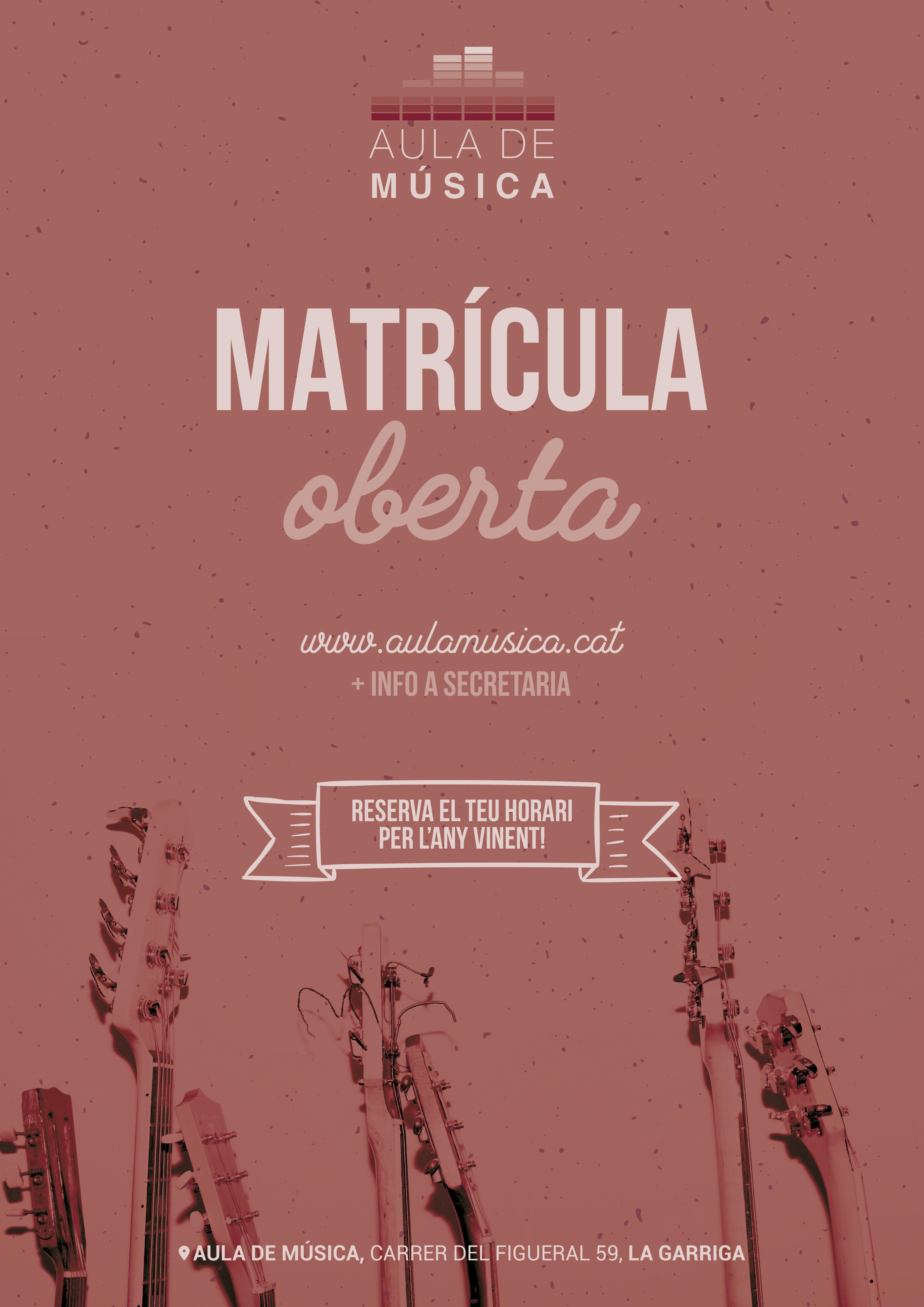 MatriculaOberta2021